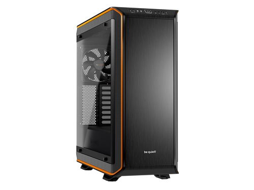 OBUDOWA BE QUIET! DARK BASE PRO 900 Orange rev.2 - BGW14