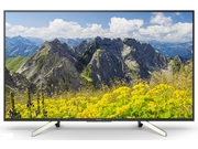 "Telewizor 43"" LED 4K Sony KD-43XF7596B 4K 3840x2160 SmartTV Android OS"
