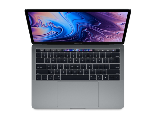 "Laptop Apple MacBook Pro MUHP2ZE/A Core i5 13,3"" 8GB SSD 256GB Iris Plus Graphics 645 macOS Mojave"