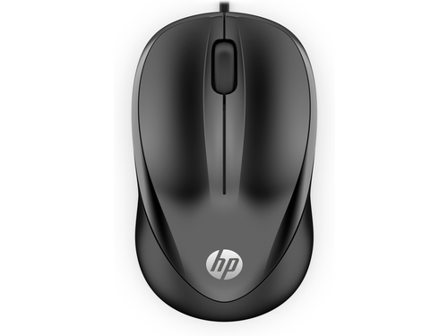 Mysz HP 1000 Wired - 4QM14AA