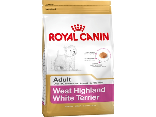 ROYAL CANIN West Highland White Terrier 0,5kg