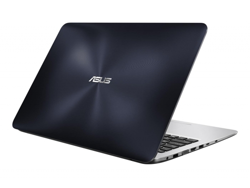 "Laptop Asus R558UQ-DM513T Core i5-7200U 15,6"" 4GB HDD 1TB GeForce GT940MX Intel HD Win10"