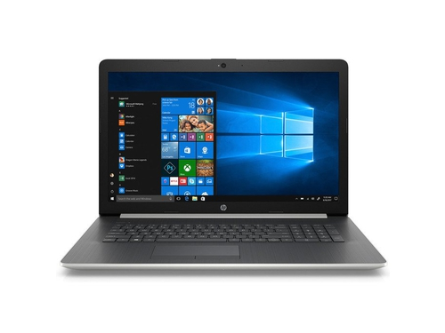 "Laptop HP 17-BY0008 4BQ82UAR Core i5-8250U 17,3"" 8GB HDD 1TB Intel UHD 620 Win10 Repack/Przepakowany"