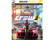 Gra PC The Crew 2 – Deluxe Edition wersja cyfrowa
