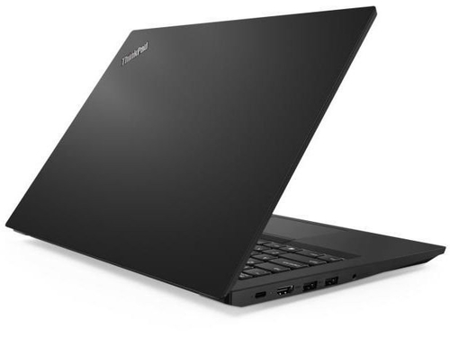 "Laptop Lenovo ThinkPad E480 20KN0078PB Core i3-8130U 14"" 4GB HDD 1TB Intel® UHD Graphics 620 Win10Pro"