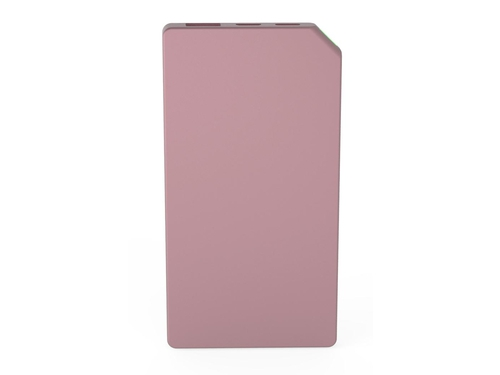 Power Bank allocacoc Slim Aluminium 10528PK/PWBK50 5000mAh microUSB Lightning