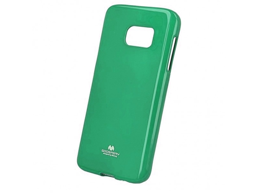Etui Jelly Case do Samsung Galaxy S7 Miętowy - JC-S7-M