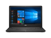 "Laptop Dell Inspiron 3567-8741 Core i3-6006U 15,6"" 4GB SSD 256GB Intel® HD Graphics 520 Win10"