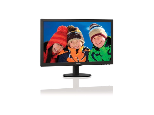 "Monitor Philips 23.6"" 243V5LHSB/00"