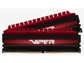 Patriot Viper 4 Series, DDR4 16GB (2x8GB) 3000MHz Kit - PV416G300C6K