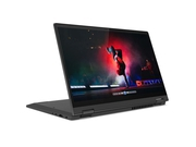 "Lenovo IdeaPad Flex 5 14ARE05 Ryzen 5 4500U 14"" FHD TN Glossy 16GB DDR4-3200 512GB SSD M.2 NVMe Windows 10 Home Graphite Grey 81X20089PB"