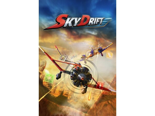 SkyDrift: Gladiator Multiplayer Pack - K01688