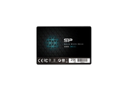 "SSD Silicon Power A55 256GB 2.5"" SATA3 3D NAND 7mm - SP256GBSS3A55S25"