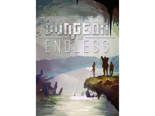Gra PC Dungeon of the Endless - Pixel Edition wersja cyfrowa