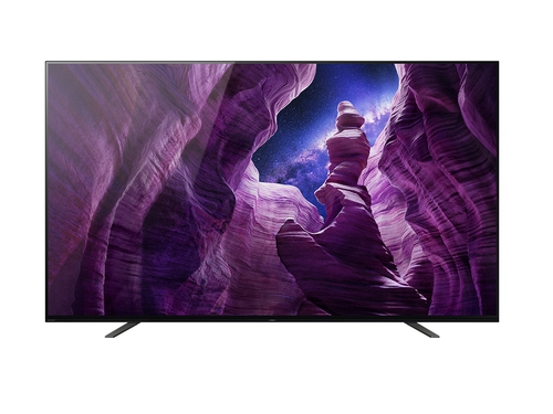 """TV 65"""" OLED Sony KD65A8 (4K HDR 100Hz AndroidTV)"""