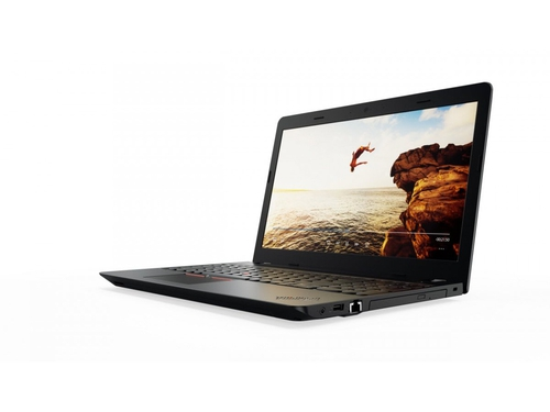 "Laptop Lenovo ThinkPad E570 20H50073PB Core i5-7200U 15,6"" 8GB HDD 1TB Intel HD 620 GeForce GT940MX Win10Pro"