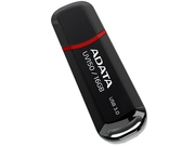 Pendrive ADATA UV150 16GB USB 3.0 AUV150-16G-RBK