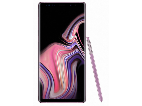 Galaxy Note 9 N960F DS 512Gb Lavender Purple