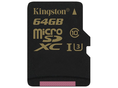 KINGSTON MICRO SDXC SDCG/64GBSP