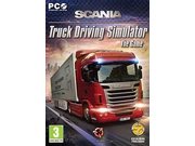 Scania Truck Driving Simulator - K00182