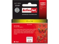 Activejet tusz Canon CLI-8 Yellow WITH CHIP ACC-8Y