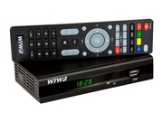 Tuner TV WIWA WIWA HD-158