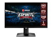 Monitor MSI Optix MAG251RX - 9S6-3BA37T-002