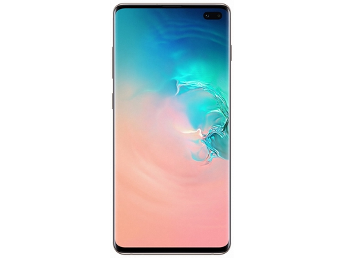 Samsung Galaxy S10 Plus 8/128GB - Ceramic White - SM-G975FCWDDBT