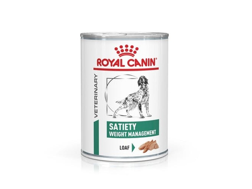 ROYAL CANIN Satiety Support - puszka 195g