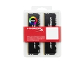 KINGSTON HyperX FURY 2x16GB 3733MHz DDR4 CL19 RGB - HX437C19FB3AK2/32