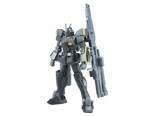 Figurka HG 1/144 GUNDAM LIGHTNING BLACK WARRIOR