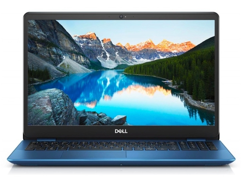 "Notebook Dell Inspiron 5584 5584-7011 Core i5-8265U 15,6"" IPS 8GB DDR4 GeForce MX130 HDD 1TB Win10"