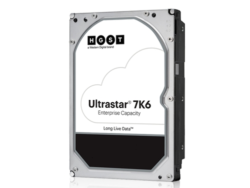 Western Digital HDD Ultrastar 6TB SAS 0B36047