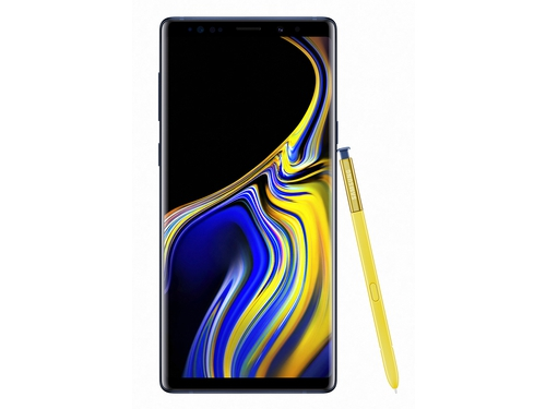 Samsung N960F DS Galaxy Note 9 Ocean Blue
