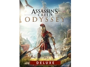 Gra PC Assassin's Creed® Odyssey - Deluxe Edition wersja cyfrowa