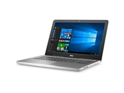 "Laptop Dell 5567-8413 5567-8413 Core i7-7500U 15,6"" 16GB SSD 256GB Radeon R7 M445 Win10"