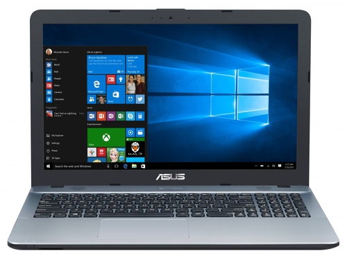 "Laptop Asus R541NA-GQ150 Celeron N3350 15,6"" 4GB HDD 500GB Intel HD NoOS"