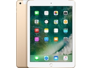"Tablet Apple iPad MPGW2FD/A 9,7"" 128GB WiFi Bluetooth GPS złoty"