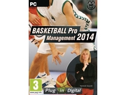 Gra PC Basketball Pro Management 2014 wersja cyfrowa