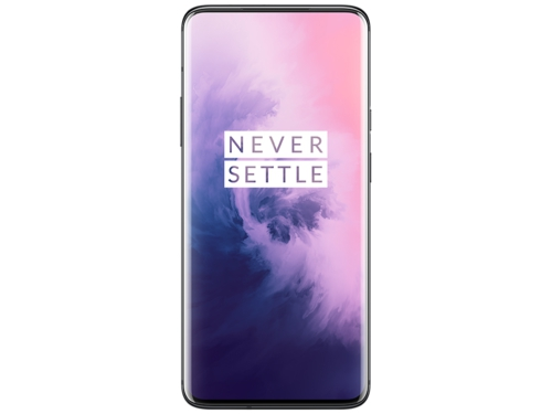 Smartfon OnePlus 7 Pro Mirror Gray 256GB 5011100646 LTE WiFi Bluetooth NFC GPS Galileo DualSIM 256GB Android 9.0 Pie Mirror Gray