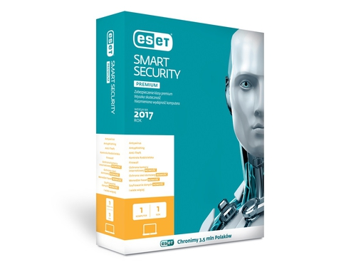 ESET Smart Security ESD 1U 24M - ESET/SOF/ESS/000/ESD 1U 24M/N