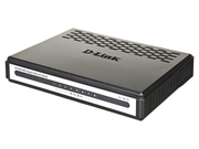 Switch D-Link GO-SW-8G/E 8x 10/100/1000Mbps