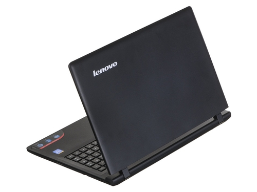 "Laptop Lenovo 80MJ007DPB Celeron N2840 15,6"" 2GB HDD 250GB NoOS"