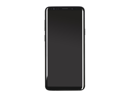 Smartfon Samsung Galaxy S9+ SM-G965F GPS NFC Bluetooth LTE WiFi DualSIM 64GB Android 8.0 kolor czarny Midnight Black