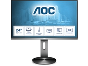 "MONITOR AOC LED 23,8"" I2490PXQU/BT"