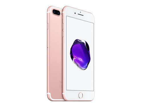 Smartfon Apple iPhone 7 Plus MNQQ2CN/A WiFi GPS Apple HomeKit iBeacon LTE AirPlay NFC Bluetooth 32GB iOS 10 różowy