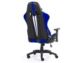 Fotel gamingowy WARRIOR CHAIRS Sword 5903293761106