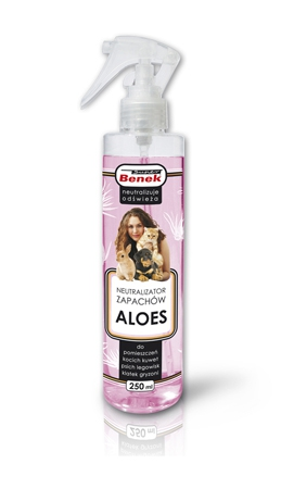 #CERTECH Neutralizator Aloes spray 250ml