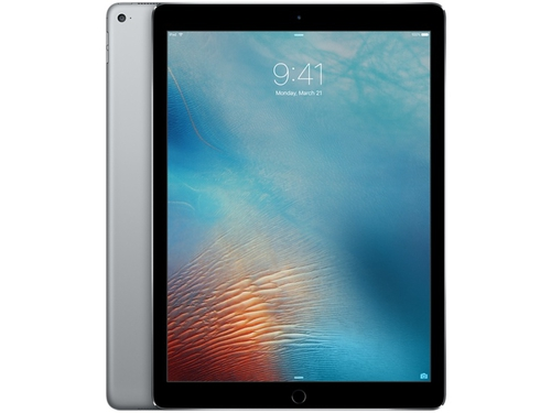 "Tablet Apple iPad Pro 12,9"" 64GB WiFi szary"