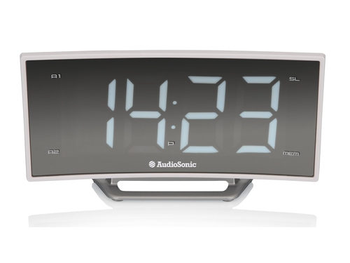 Radiobudzik Audiosonic CL-1494